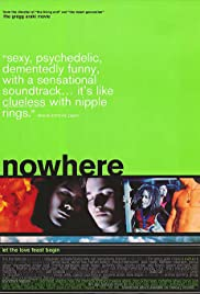Nowhere (1997) Poster - Movie Forum, Cast, Reviews