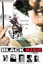 Image of Black Kiss