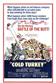 Cold Turkey (1971) Poster - Movie Forum, Cast, Reviews