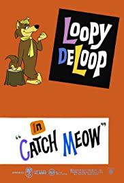 Catch Meow Poster