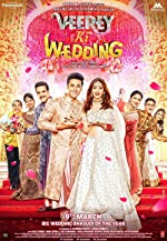 Veerey Ki Wedding Hindi(2018)