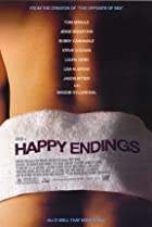 Image of Happy Endings