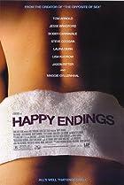 Image of Happy Endings