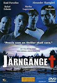 Järngänget (2000) Poster - Movie Forum, Cast, Reviews