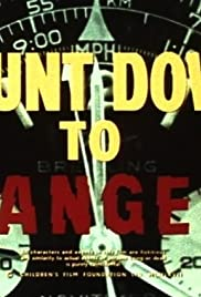 Countdown to Danger Poster