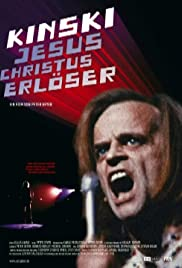 Jesus Christus Erlöser (2008) Poster - Movie Forum, Cast, Reviews