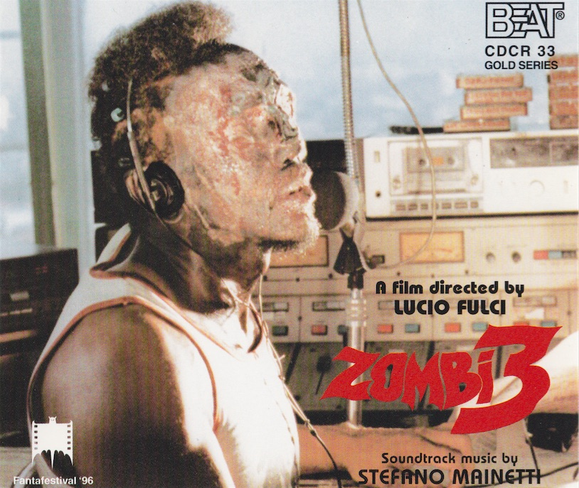 Zombi 3 Zombi 3 1988
