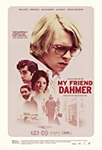 Primary image for My Friend Dahmer