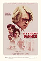 My Friend Dahmer (2017) Poster