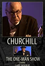 Churchill: The One-Man Show