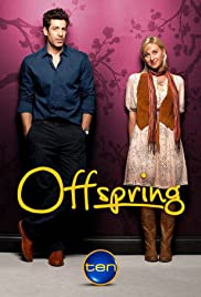 Offspring Poster - TV Show Forum, Cast, Reviews