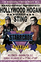 Image of WCW Starrcade 1997