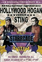 WCW Starrcade 1997