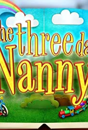 The Three Day Nanny Poster