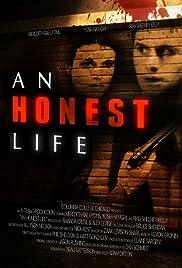 An Honest Life Poster