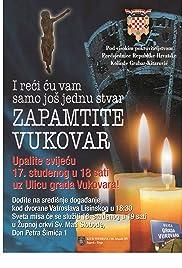 Zapamtite Vukovar Poster