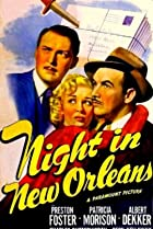 Image of Night in New Orleans
