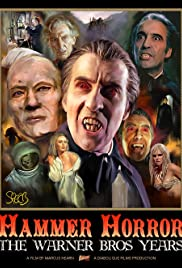 Hammer Horror: The Warner Bros. Years Poster