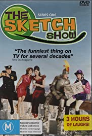 The Sketch Show Poster - TV Show Forum, Cast, Reviews