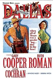 Dallas(1950) Poster - Movie Forum, Cast, Reviews