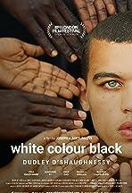 White Colour Black