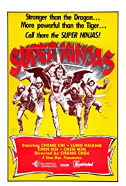 Five Element Ninjas (1982) Poster - Movie Forum, Cast, Reviews
