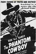 Image of The Phantom Cowboy