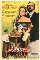 Image of Almafuerte