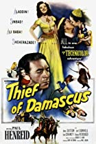 Image of Thief of Damascus
