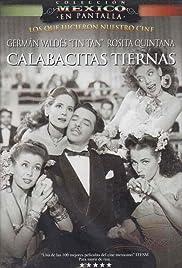 Calabacitas tiernas Poster