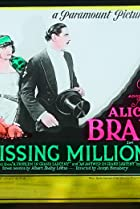 Image of Missing Millions