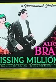 Missing Millions Poster