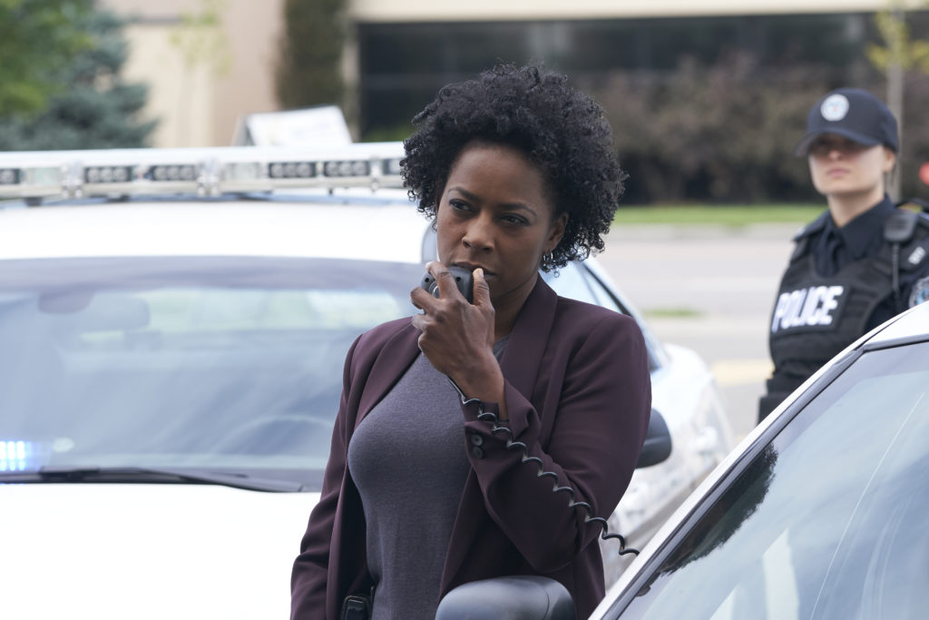 Mary Kills People: Fatal Flaw | Season 2 | Episode 6