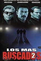 Primary image for Los más buscados 2