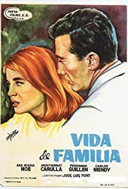 Vida de familia Poster