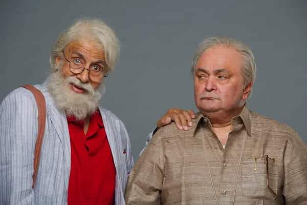 102 Not Out 2018 Full Movie Official Teaser | Amitabh Bachchan | Rishi Kapoor