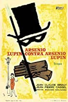 Image of Arsène Lupin contre Arsène Lupin
