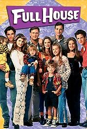 Full House - Season 6 poster