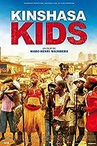 Image of Kinshasa Kids