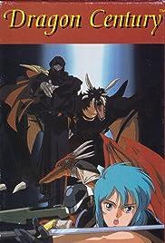 Dragon Century Poster