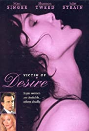 Victim of Desire (1995) Poster - Movie Forum, Cast, Reviews