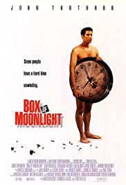 Box of Moon Light Poster