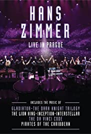 Hans Zimmer Live on Tour (2017) Poster - Movie Forum, Cast, Reviews