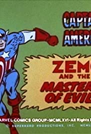 Zemo and his Masters of Evil/Zemo Strikes/The Fury of Zemo Poster