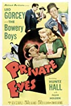 Image of Private Eyes
