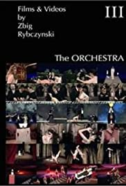 The Orchestra (1990) Poster - Movie Forum, Cast, Reviews