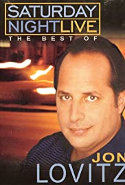 Saturday Night Live: The Best of Jon Lovitz Poster