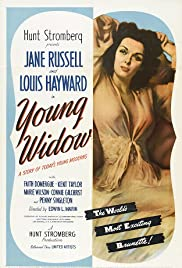 Young Widow(1946) Poster - Movie Forum, Cast, Reviews