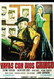 Go with God, Gringo Poster