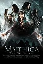 Image of Mythica: The Godslayer